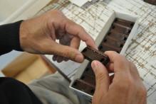 ESAT Pau Contrôle qualité